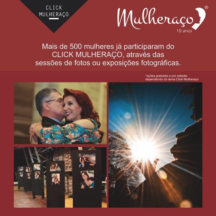 CLICK MULHERAÇO