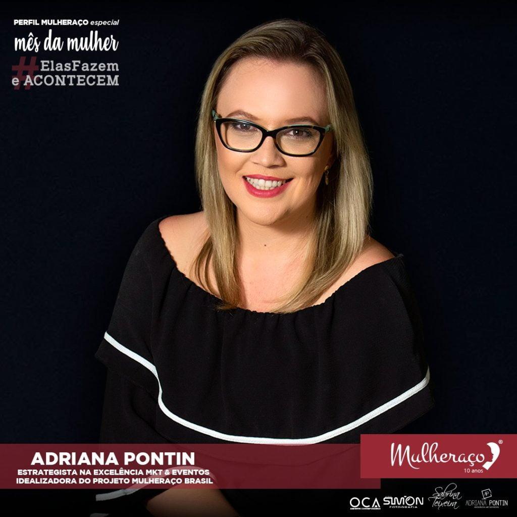 Adriana Pontin