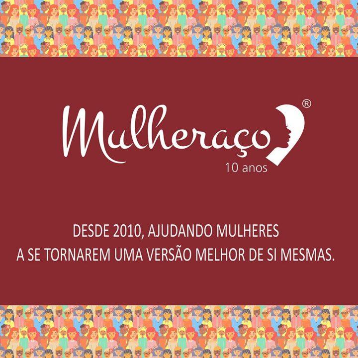 HUB DE NEGÓCIOS MULHERAÇO