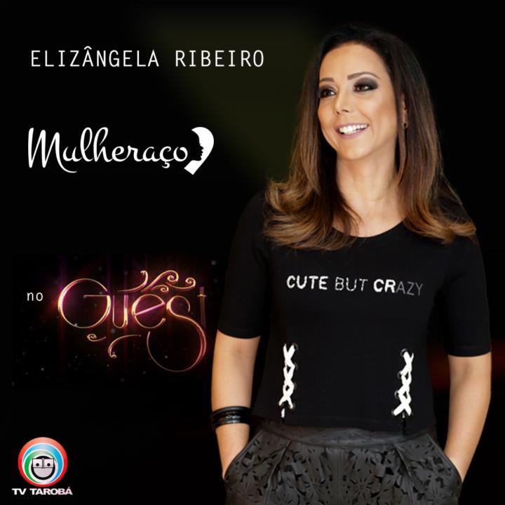 Perfil Profissional Mulheraço Elizangela Ribeiro