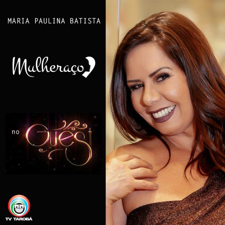 Perfil Profissional Mulheraço Paulina Campos