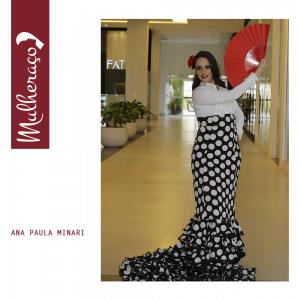 Perfil Mulheraço Ana Paula Minari