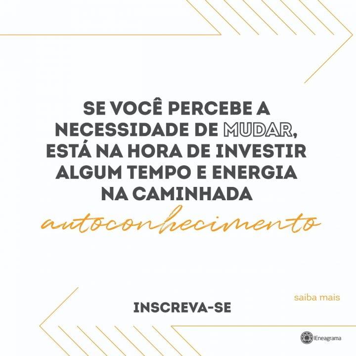Instituto Eneagrama – Jornada da Transformação