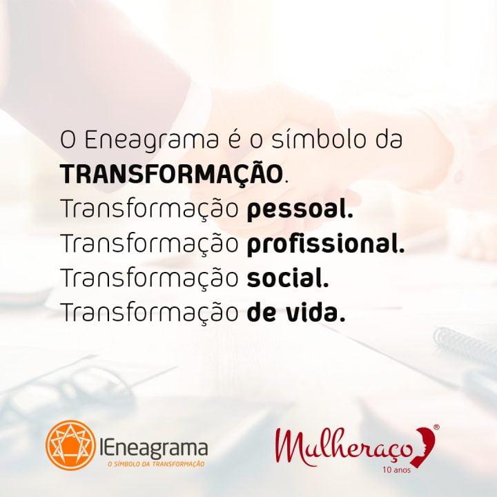 Eneagrama: uma ferramenta de transformação