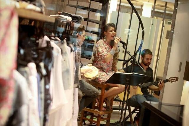 Pocket Show para Loja Canal no Catuaí Shopping