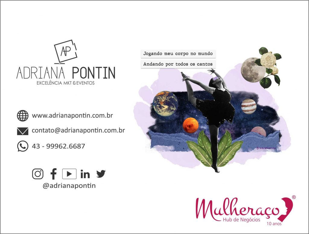 1. ADRIANA PONTIN