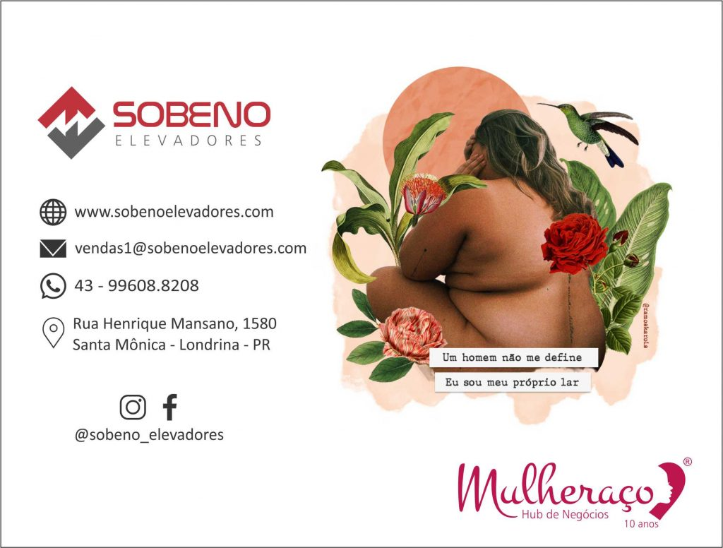 7. SOBENO ELEVADORES
