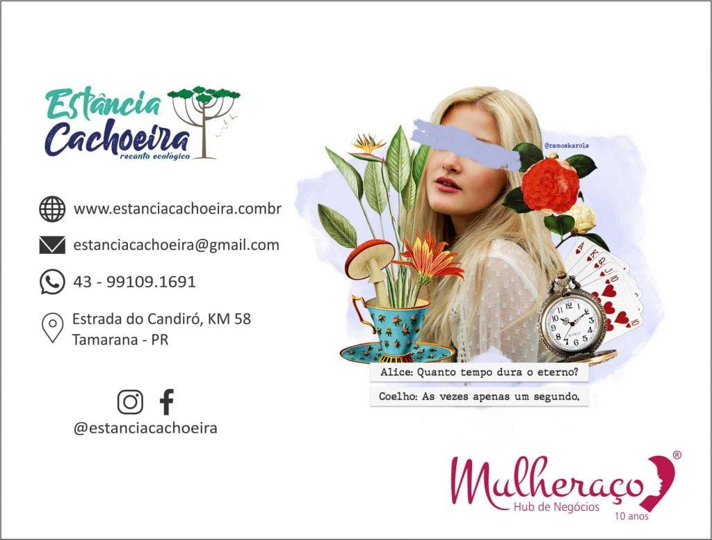 9. ESTANCIA CACHOEIRA