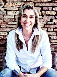 Marcia Cantarelli, Educadora Física